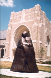 statue visitation