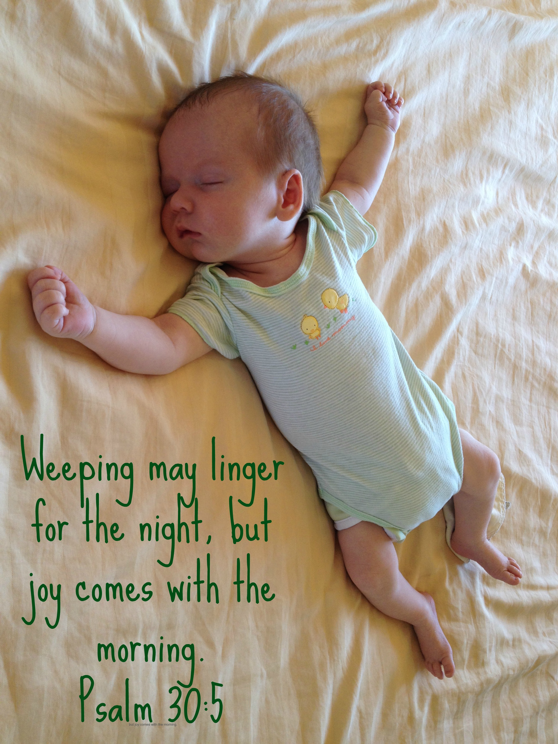 How To Pray With Baby For Fussy Moments Mothering Spirit